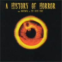 The History of Horror 2CD VYP