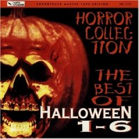 The Best of Halloween Vol. 1-6
