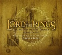 Pán prstenů trilogie 3CD- The Lord of the Rings Trilogy