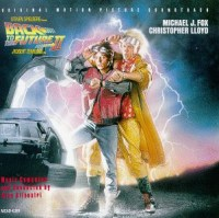 Návrat do budoucnosti 2 - Back To The Future II VYP