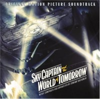Svět zítřka - Sky Captain and the World of Tomorrow