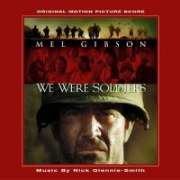 Údolí stínů - We Were Soldiers - score