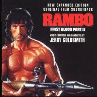 Rambo II - Rambo: First Blood Part II