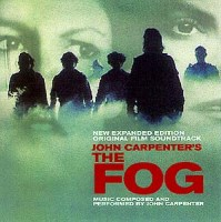 Mlha - The Fog VYP