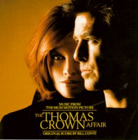 Aféra Thomase Crowna - The Thomas Crown Affair