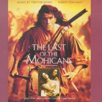 Poslední Mohykán - The last of the Mohicans