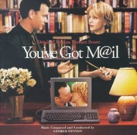 Láska přes internet - You've Got Mail - Score
