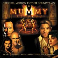Mumie se vrací - The Mummy Returns