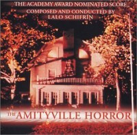 Horor v Amityville - The Amityville Horror