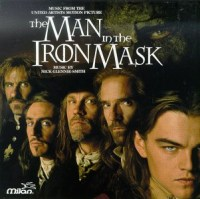 Muž se železnou maskou - The Man in The Iron Mask