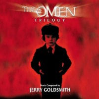 Omen 1-3 - The Omen Trilogy