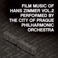 Film Music Of Hans Zimmer Vol. 2  2CD