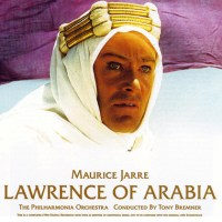 Lawrence z Arábie - Lawrence Of Arabia