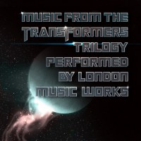 Music From The Transformers Trilogy