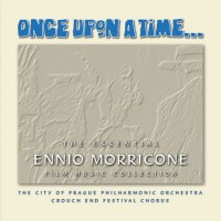 Once Upon A Time.. The Essential Ennio Morricone Film Music Coll