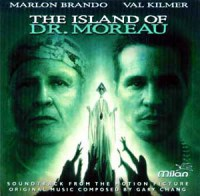 Ostrov doktora Moreau - The Island of Dr. Moreau