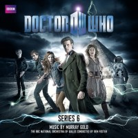 Pán času - Doctor Who Who Series 6 2CD