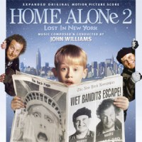 Sám doma 2 Ztracen v New Yorku - Home Alone 2: Lost In New York