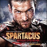 Spartakus: Krev a písek - Spartacus: Blood and Sand