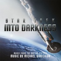 Star Trek: Into Darkness - Star Trek: Into Darkness