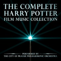 The Complete Harry Potter Film Music Collection 2CD