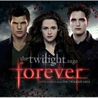 Twilight forever - Love Songs from the Twilight