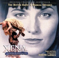 Xena Princezna bojovnice - Xena: Warrior Princess - Vol.3 The Bi