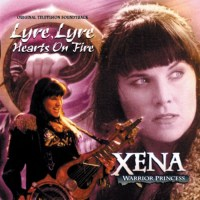 Xena Princezna bojovnice - Xena: Warrior Princess - Vol.5 Lyre,