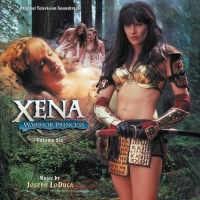 Xena Princezna bojovnice - Xena: Warrior Princess - Vol. Six 2CD