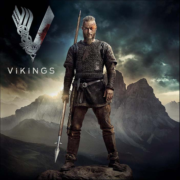 Vikingové - Vikings season two